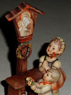 "Hummel #23/1 ""Adoration"""