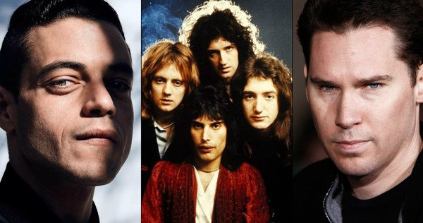 "Bryan Singer Fired from ""Bohemian Rhapsody"""
