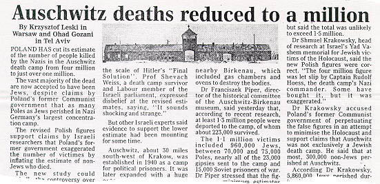 Image result for auschwitz plaque drops 2.5 million
