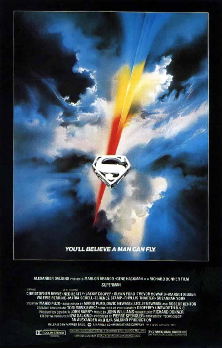 Superman: La Película (1978) Online