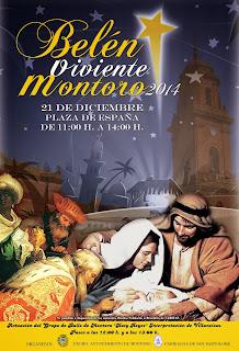 Montoro (Córdoba) - Belén Viviente 2014