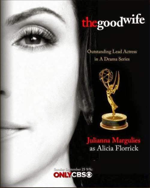 Download - The Good Wife S05E16 - HDTV + RMVB Legendado