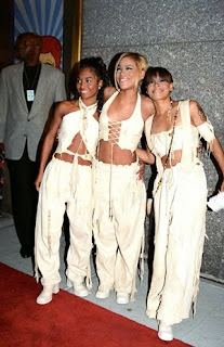 """Lisa Lopes: Lisa """"Left Eye"""" Lopes Died 9 Years Ago Today"""