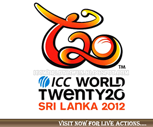 ICC World Twenty20 in 2012 Live Matches