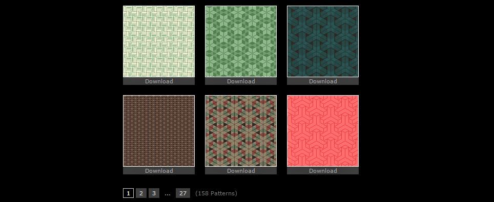 http://www.squidfingers.com/patterns/