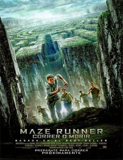 Ver Maze Runner: Correr o Morir (2014) Online