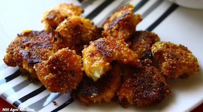 Goan Fried Praw...