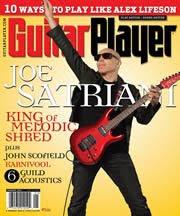 Brinde Grátis Revista Guitar Player
