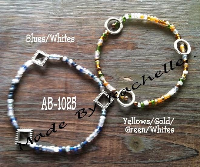 Ankle Bracelets AB-1025