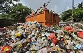 Buanglah Sampah Pada Tempatnya