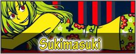 Sukimasuki by Umita Yumi