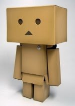 original danbo amazon edition
