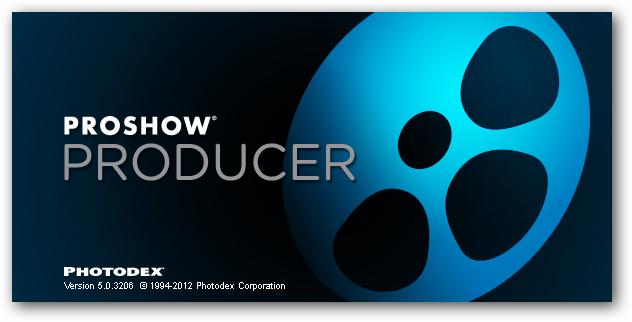 Download ProShow Producer V5.0 mới nhất FULL- Tạo video trình diễn ảnh cực đỉnh
