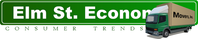 Elm Street Economics consumer trends blog