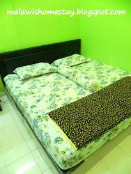 Bilik Utama (Master Bedroom)