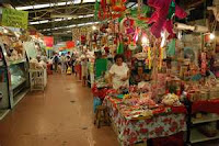 "MERCADO ""LZARO CRDENAS"""