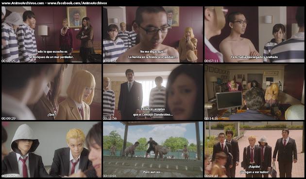 Prison School - Live Action 9