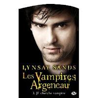 Tome 3 : JF cherche vampire