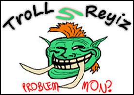 Troll Reyiz 5 Oyunu