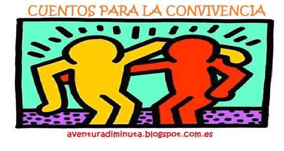 AVENTURA DIMINUTA: CUENTOS PARA TRABAJAR LA CONVIVENCIA, LA ...