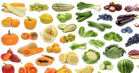 TU SALUD Y BIENESTAR : Conozca la importancia de comer frutas y ...