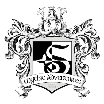 Join our Mythic Adventures