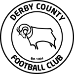 Logo Derby County PNG