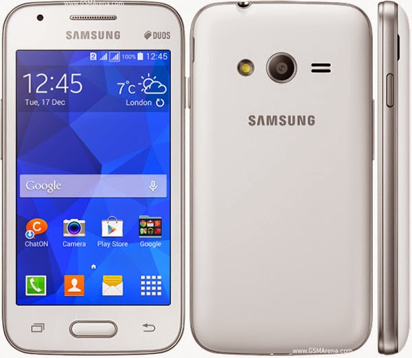Spesifikasi Samsung Galaxy V Smartphone Terbaru
