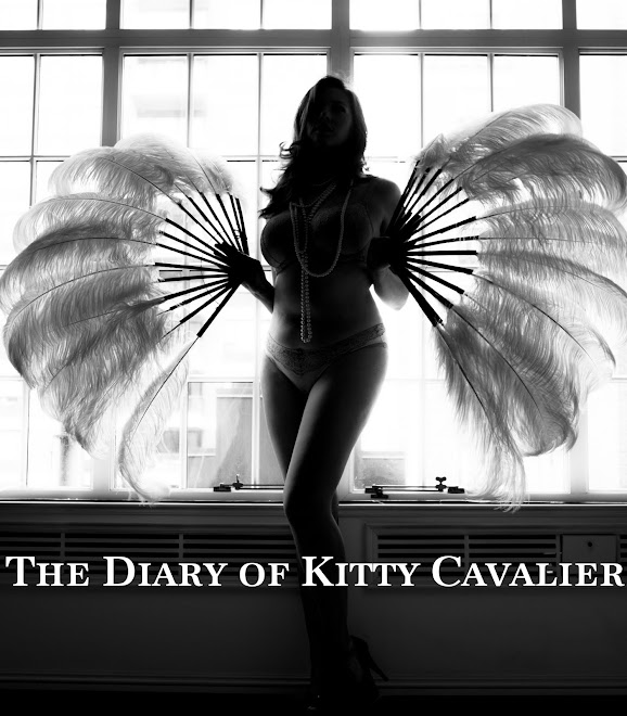 The Diary of Kitty Cavalier