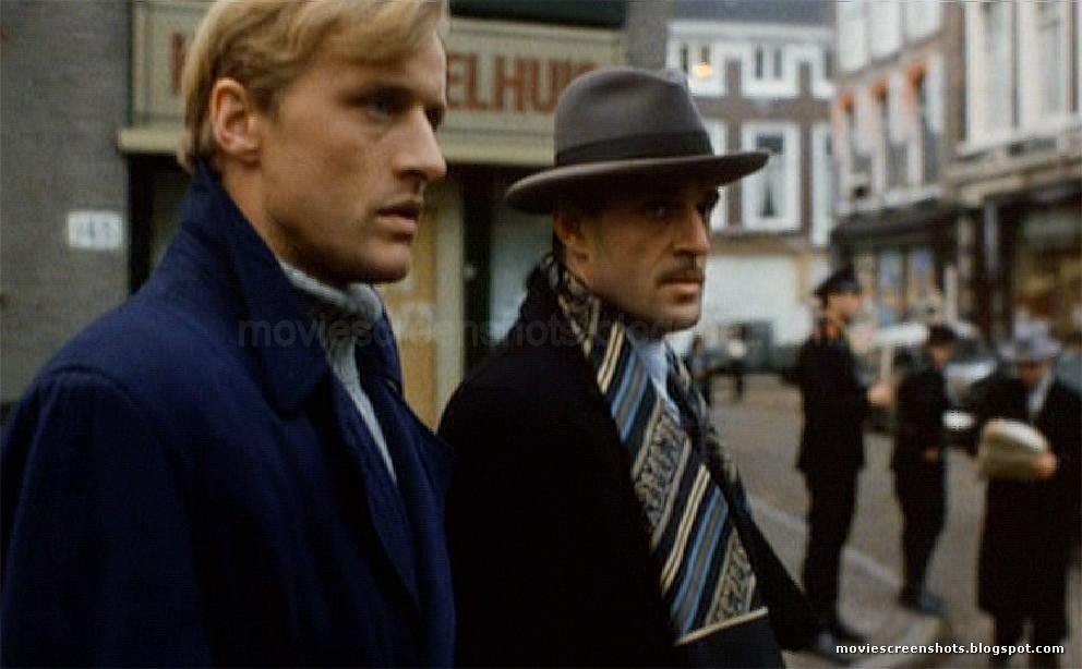 ... Movie ScreenShots: Soldaat van Oranje - Soldier of Orange (1977
