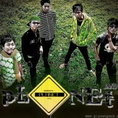 Profil Band Planet