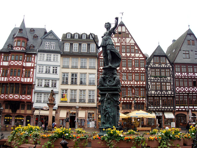 Frankfurt am Main Germany  city pictures gallery : ... : Frankfurt am Main. A voyage to Frankfurt am Main, Germany, Europe