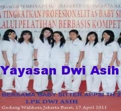 Yayasan Dwi Asih