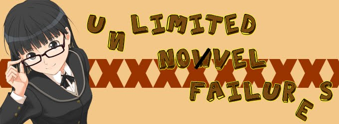 Unlimited Novel Failures