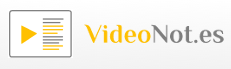 VideoNotes - A Great Tool for Taking Notes While Watching Academic Videos
