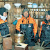 Manusia penghuni Antartika