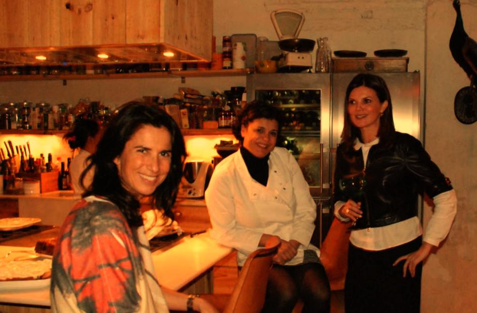 Sugar Palace Matildas & Cook