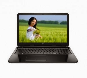 Buy HP 14-r059TU Notebook and 5000 cashback for Rs.26875 at Paytm
