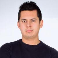 Entrevista-Blogger-Dean Romero-10+1 preguntas de Anairas