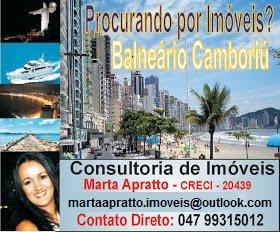 Imóveis a venda em Balneário Camboriú-SC