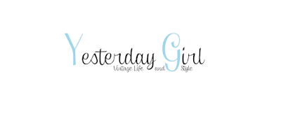 YESTERDAY GIRL
