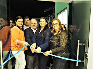 Prefeita de Cuité entrega nova sede da Secretaria de Educação
