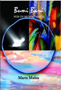 Novela Bumi Barú