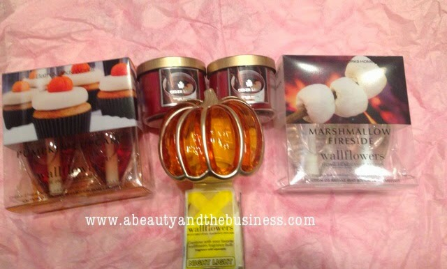 Victoria secret cotton panty sale, 8 for 26.50, Bath and Body works Fall, Fall scents, victoria secret haul, bath and body works haul,