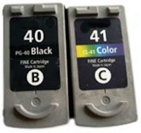 Catridge Printer Canon tidak terdeteksi