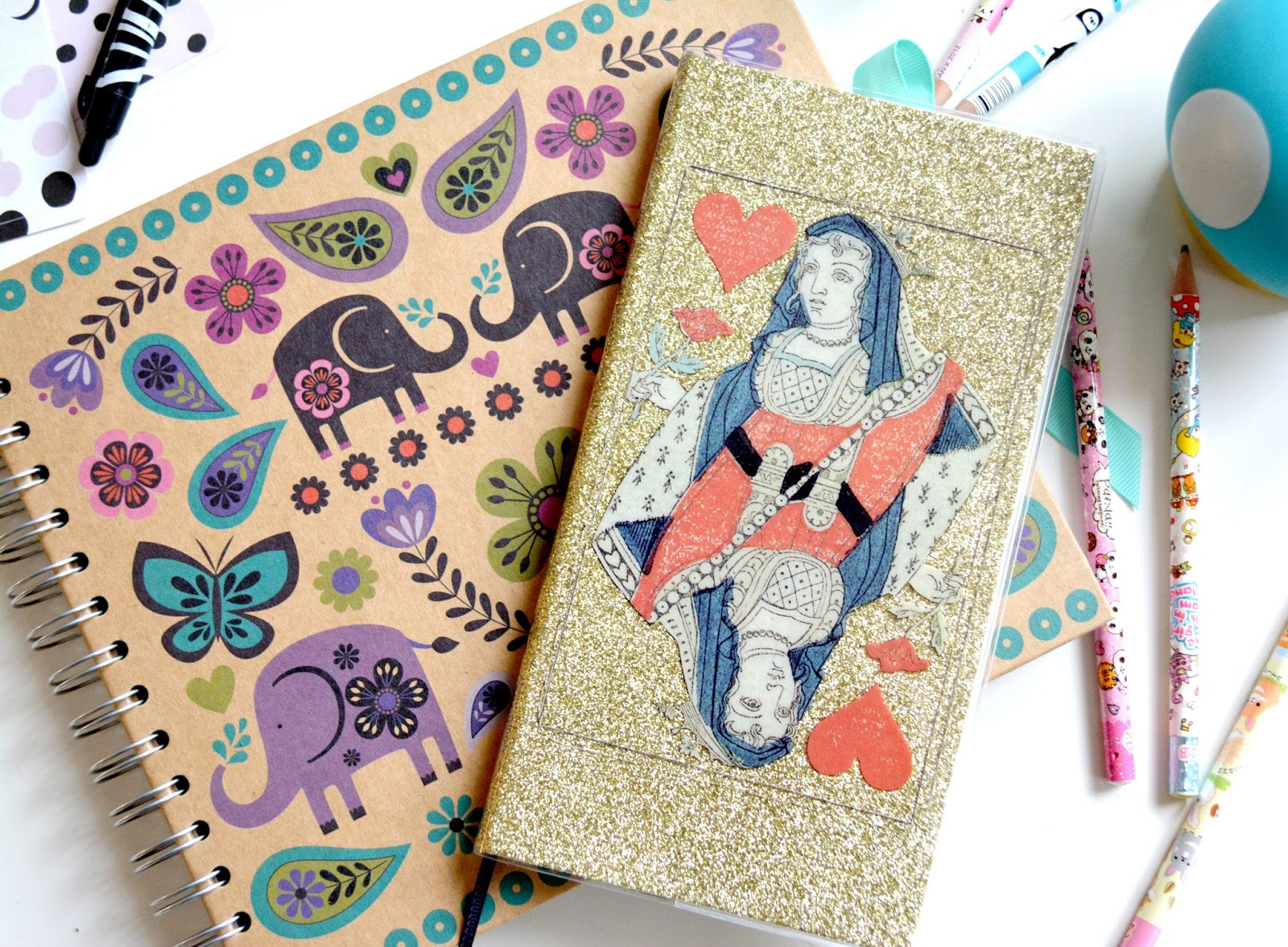 The Stationery Obsession Edit Mariesconnections