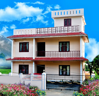 good homestay in munnar, homestay with security in munnar, munnar homestay for family