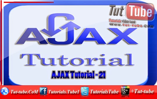 AJAX Tutorial - 21 - XMLHttpRequest Object in Detail