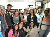 Julio 2011 Actividades en Bogotá -Colombia