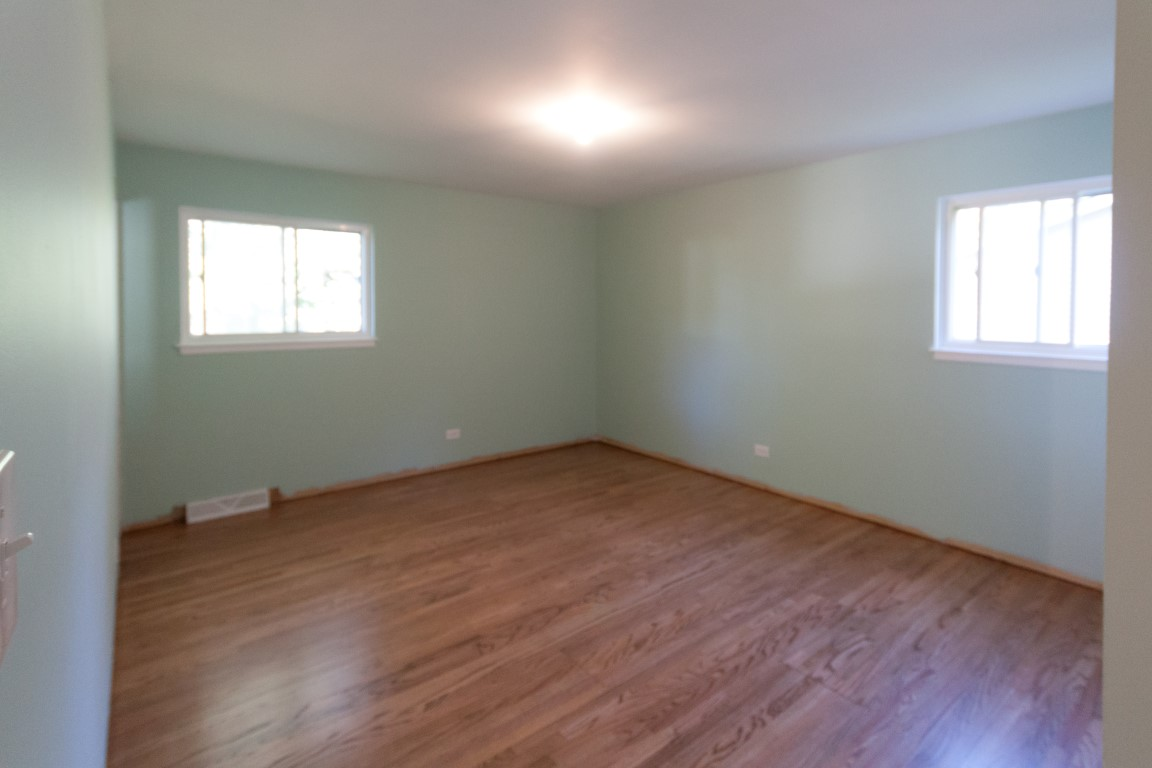 Russet street reno the state of things for White baseboards with wood floors